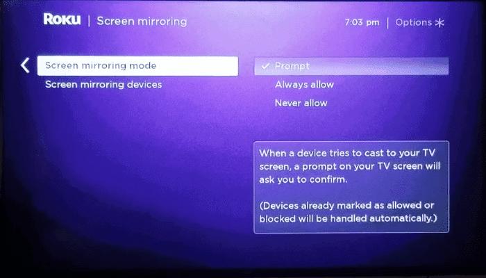 How To Screen Mirror On Roku The, How To Screen Mirror Windows 7 Roku